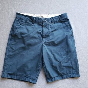 Old Navy Ultimate Slim-Fit Shorts
